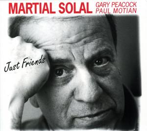 Just Friends album
