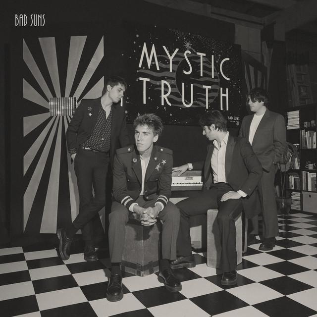 Mystic Truth