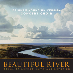 Beautiful River: Songs of Refuge, Love & Devotion - (empty)