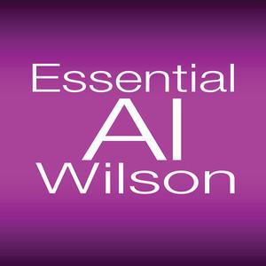 Essential Al Wilson album