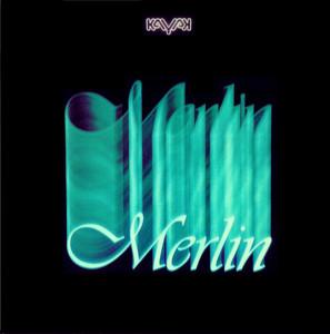 Merlin album