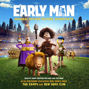 Early Man (Original Motion Picture Soundtrack)