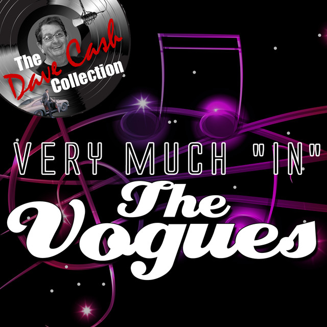 """Very Much """"In"""" - [The Dave Cash Collection]"""