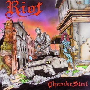 Thundersteel album