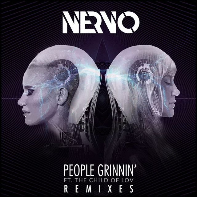 People Grinnin' (feat. The Child Of Lov) [Remixes]
