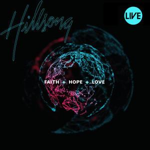 Faith+Hope+Love (Live) Albumcover