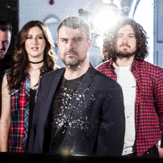 Picture of Reverend and The Makers