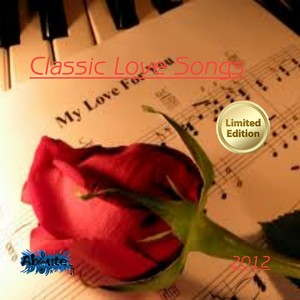 Classic love songs (Limited Edition) Albumcover