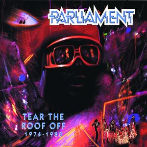 Tear the Roof Off: 1974-1980 album