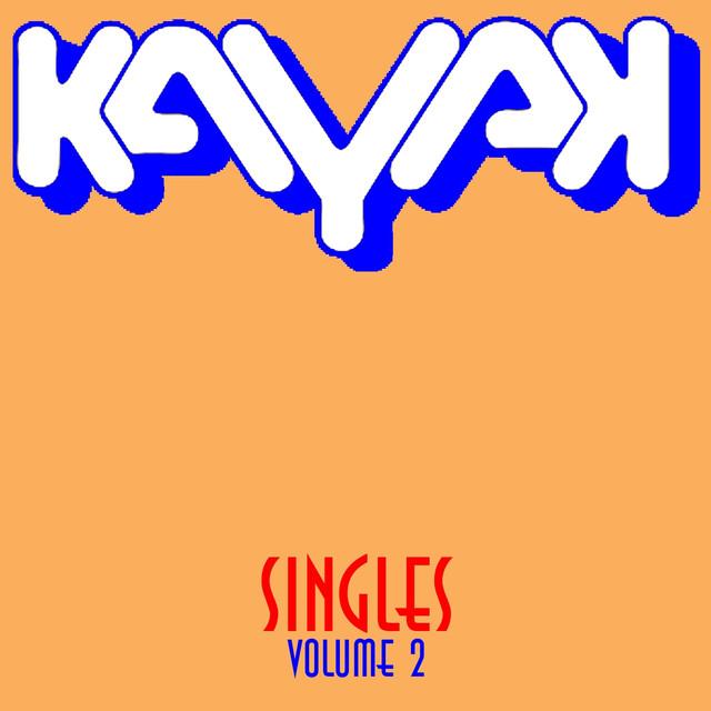 Kayak: Singles, Vol. 2