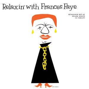 Relaxin' with Frances Faye (Remastered 2014) album