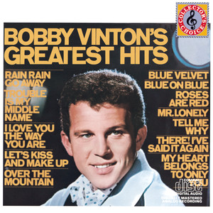 Bobby Vinton's Greatest Hits