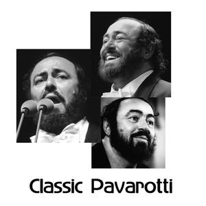 Classic Pavarotti album