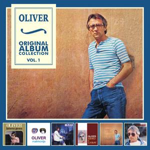 Original Album Collection, Vol. 1 - Oliver Dragojević