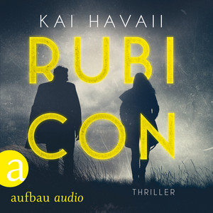 Rubicon (Ungekürzt) Audiobook
