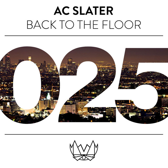 Back To The Floor