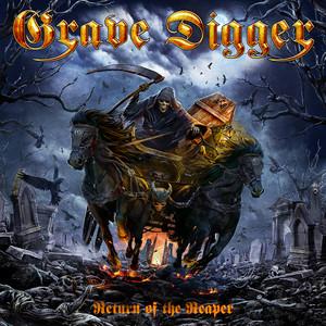 Return of the Reaper album