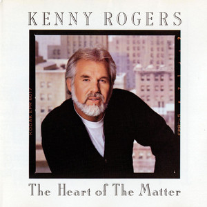 The Heart of the Matter album