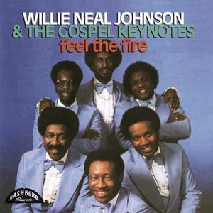 The Gospel Keynotes, Willie Neal Johnson Tonight's The Night cover