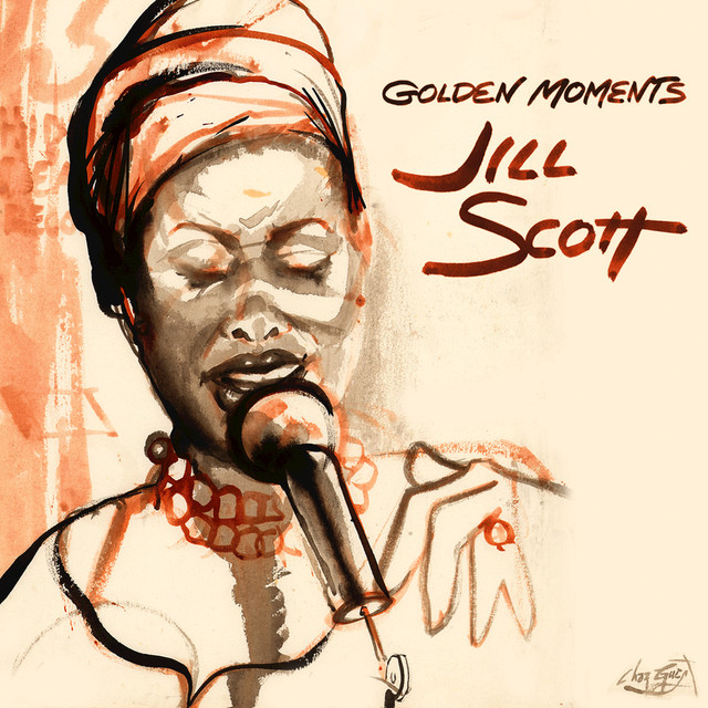 Golden Moments Albumcover