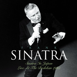 Sinatra In Japan (Live At The Budokan/1985) album