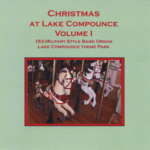 Christmas at Lake Compounce, Vol. 1 Albumcover
