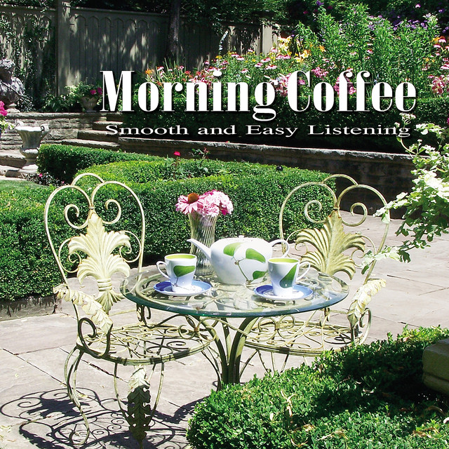 Morning Coffee - Smooth and Easy Listening