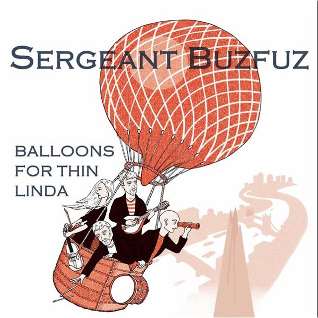 Balloons for Thin Linda