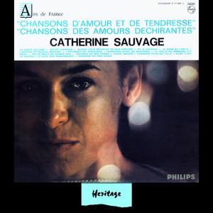 Heritage - Chansons D'Amour Et De Tendresse - Chansons Des Amours Déchirantes- Philips (1964) album