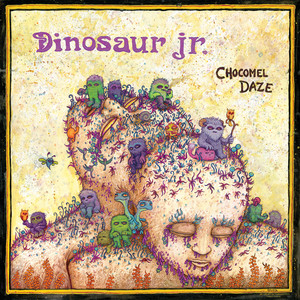 Chocomel Daze album