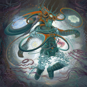 The Afterman: Ascension Albumcover