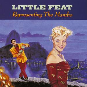 Representing the Mambo album