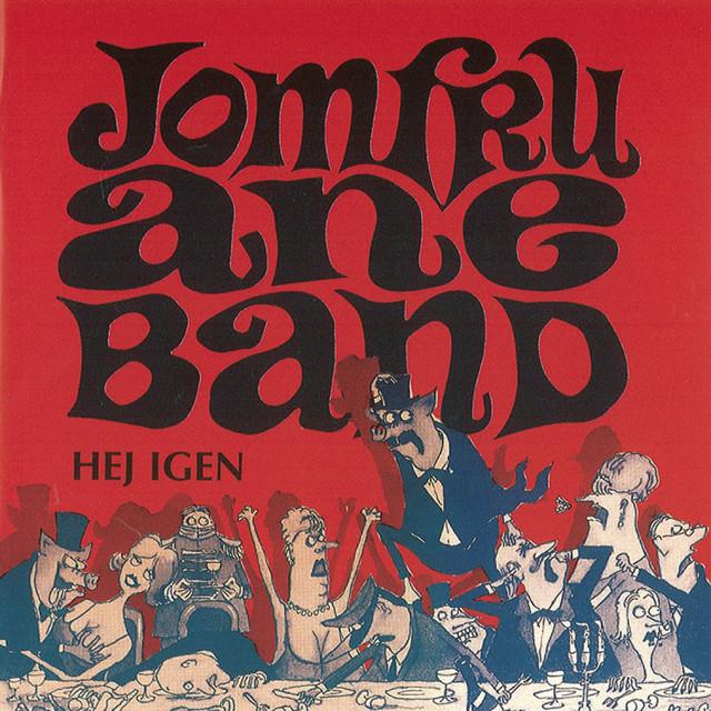 Jomfru Ane Band On Spotify