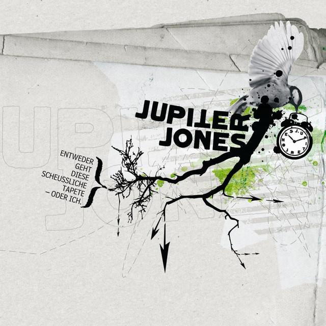 Jupiter Jones Entweder Geht Diese Scheussliche Tapete Oder Ich