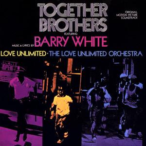 Together Brothers (Original Motion Picture Soundtrack) Albumcover