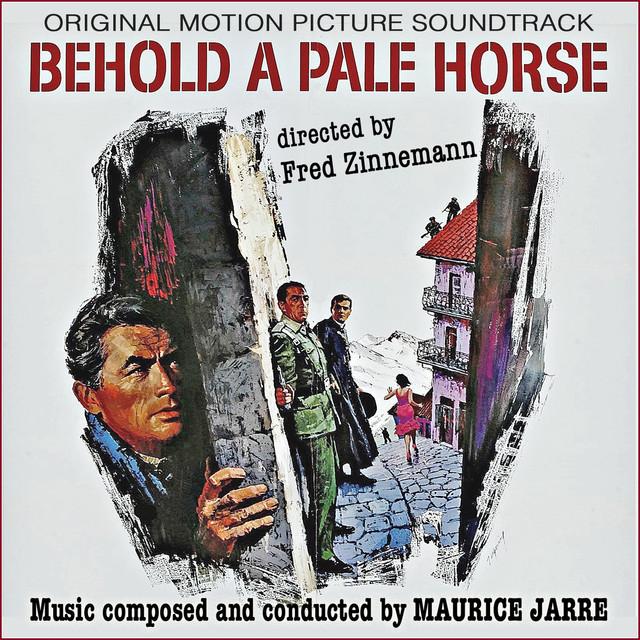 Behold a Pale Horse (Original Movie Soundtrack)