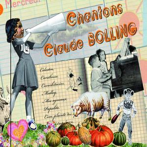 Chantons Claude Bolling (For Children) album