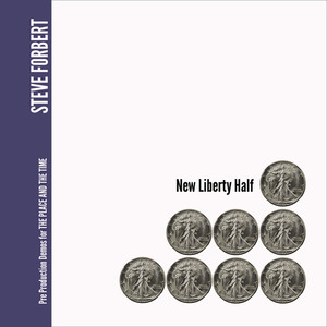 New Liberty Half album