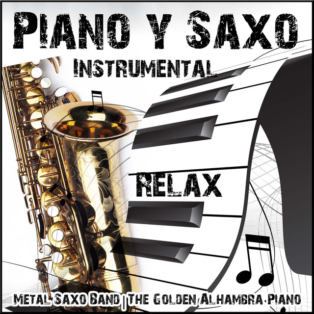 Metal Saxo Band