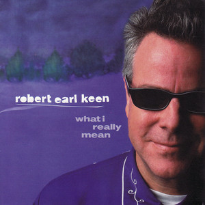 What I Really Mean album