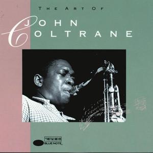 John Coltrane Moment's Notice cover