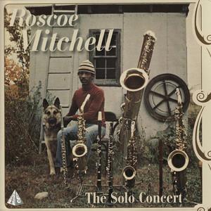 Roscoe Mitchell, Nonaah - Montreal, Alto på Spotify
