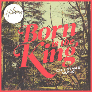 Born Is The King Albumcover