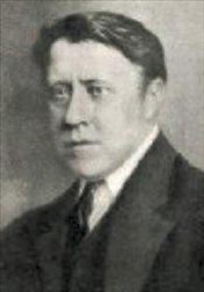 Andre Caplet