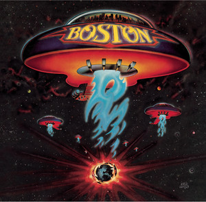 Boston Let Me Take You Home Tonight cover