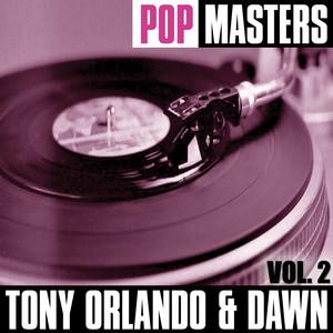 Pop Masters, Vol. 2