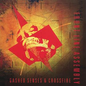 Gashed Senses & Crossfire album