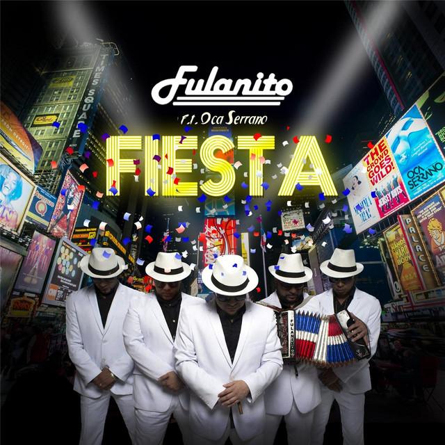 Fiesta (feat. DJ Oca Serrano)