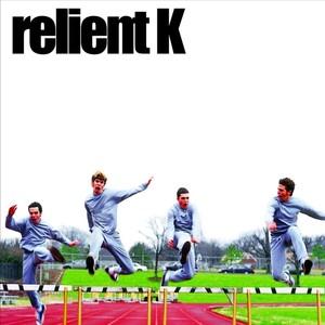 Relient K Albumcover