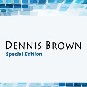 Dennis Brown Special Edition album